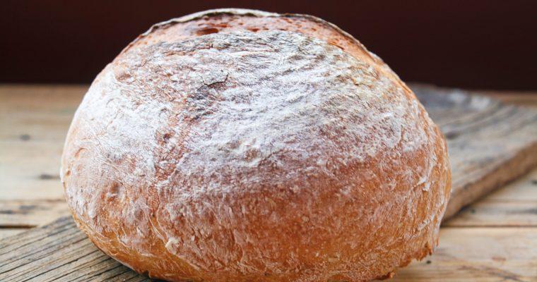 3 dôvody, prečo sa vám nedarí upiecť dokonalý bochník chleba. + tipy, čo s tým