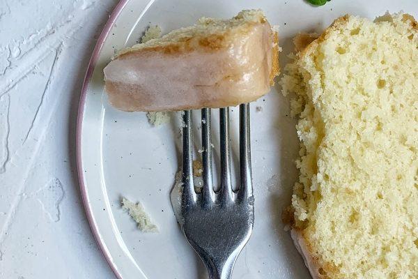 Citrónový koláč, najlepší aký ste kedy jedli